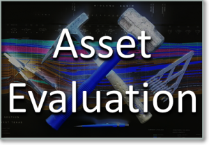 Asset Evaluation (C) Adret LLC
