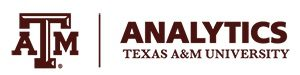 TAMU Analytics logo