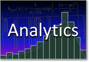 Analytics (C) Adret LLC